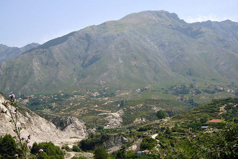 Parku Kombëtar i Llogarasë  28857_pamje%20nga%20llogaraja