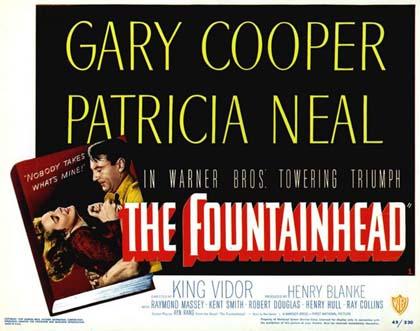 La Fonte Meravigliosa [divx Ita ] Gary Cooper Patricia Neal [tnt Village] preview 0